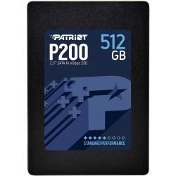 "DYSK SSD Patriot P200 2,5""..."