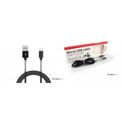 KABEL MICRO USB FullLINK...