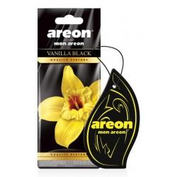 AREON MON BLACK VANILLA -...