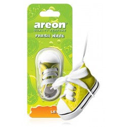 AREON FRESH WAVE LEMON -...