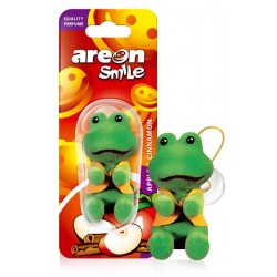 AREON TOY APPLE & CINNAMON...