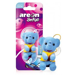 AREON TOY NEW CAR - NOWY...