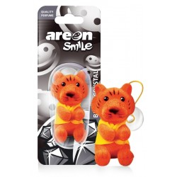 AREON TOY BLACK CRYSTAL -...