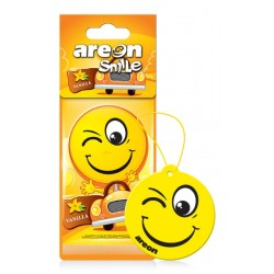 AREON DRY SMILE VANILLA -...